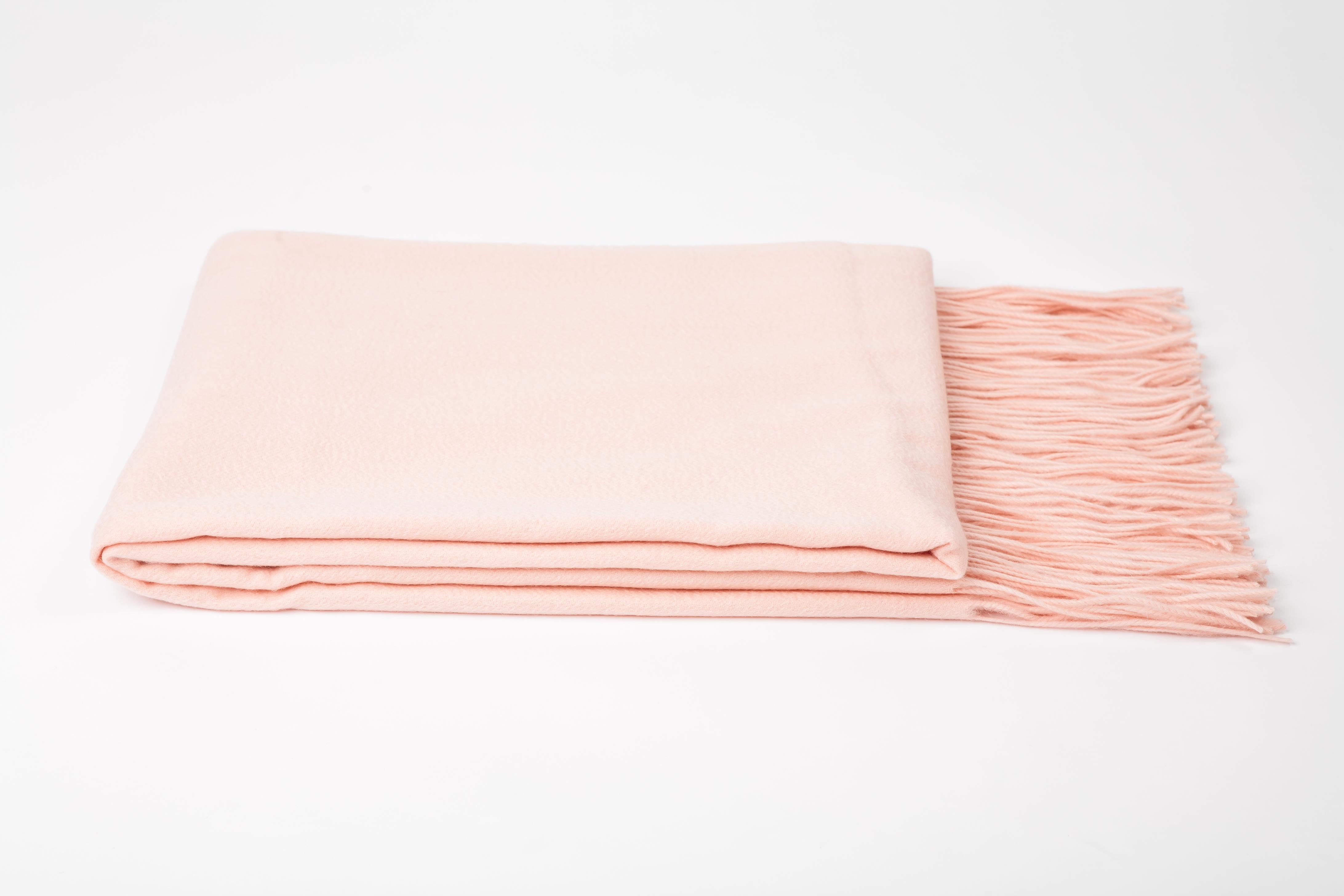 Hermes Blanket Baby